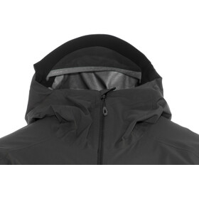 Mammut Masao Light HS Hooded Jacket Men graphite